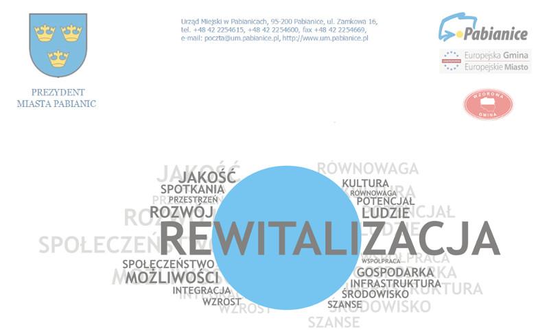 logo rewitalizacji