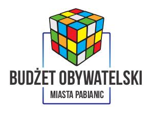 logo Budżetu Obuwatelskiego