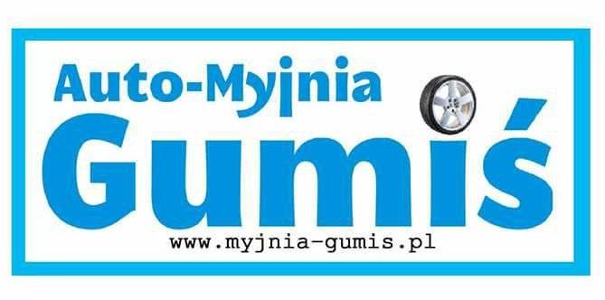 logo Auto-Myjni Gumiś