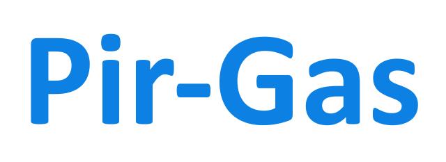 logo firmy Pir-Gas