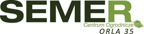 logo firmy Semer Centrum Ogrodnicze