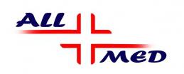 logotyp Allmed
