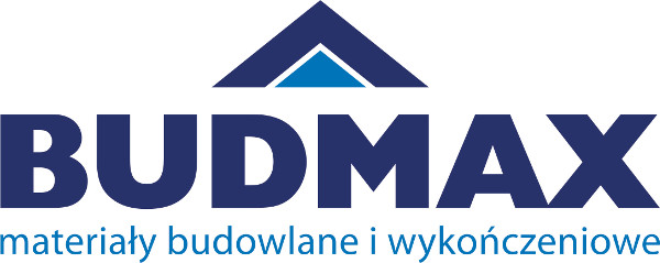 logotyp Budmax