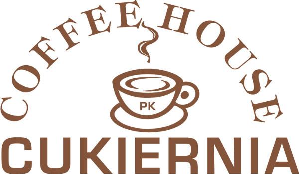 logotyp Coffe House Cukiernia