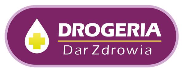 logotyp Drogeria Dar Zdrowia
