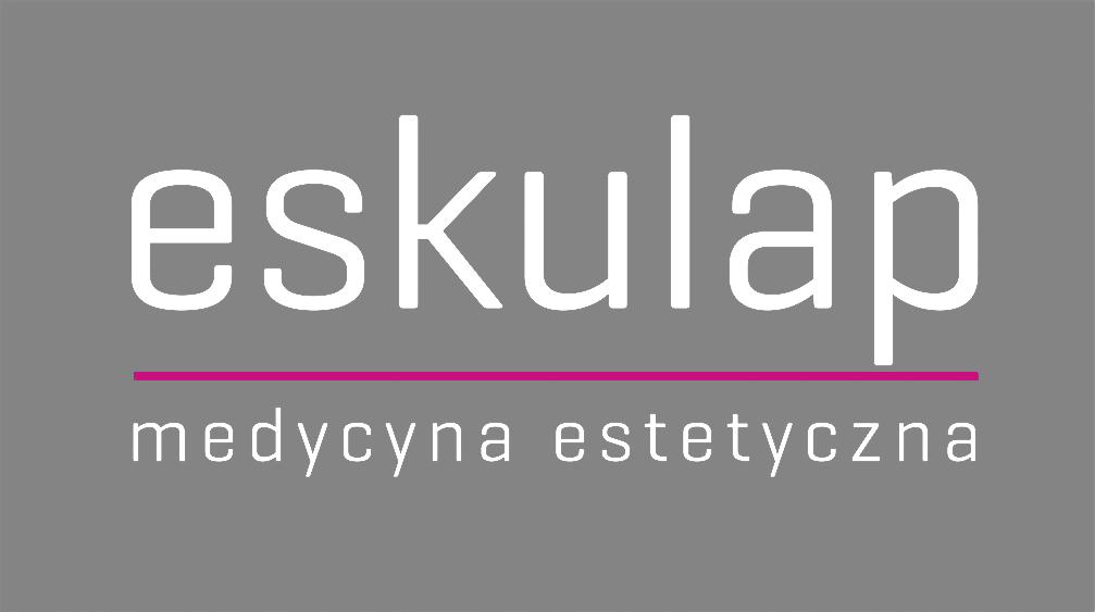 logotyp Eskulap Medycyna Estetyczna
