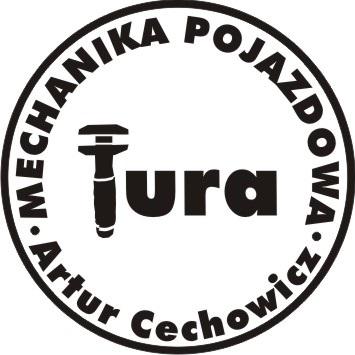 Artur Cechowicz Mechanika Pojazdowa
