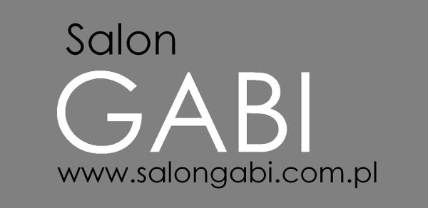 logotyp Salon Gabi