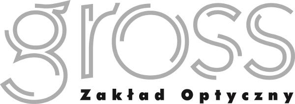 logotyp Gross Zakład Optyczny