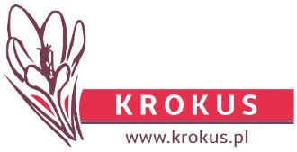 logo firmy Krokus