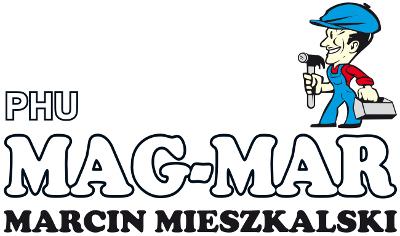 PHU Mag-Mar Marcin Mieszkalski