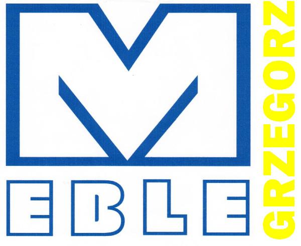 logotyp Meble Grzegorz