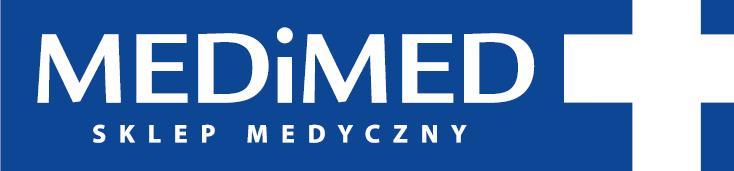 logotyp Medimed Sklep Medyczny