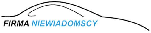 logotyp Firma Niewiadomscy