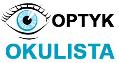 logotyp Optyk Okulista