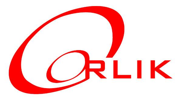 logotyp Orlik