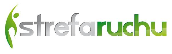 logotyp Strefa Ruchu