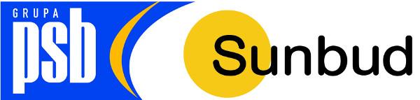 logotyp Sunbud