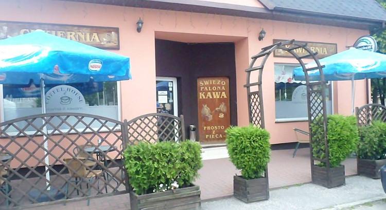 Kawiarnia Palarnia Kawy Coffee House