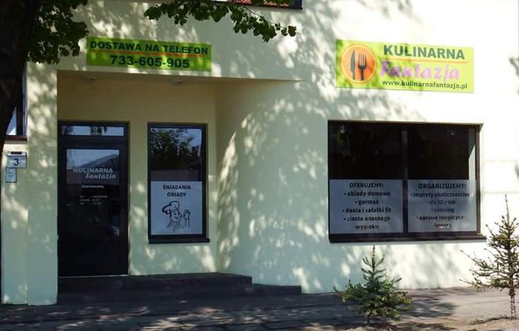 Restauracja Kulinarna Fantazja