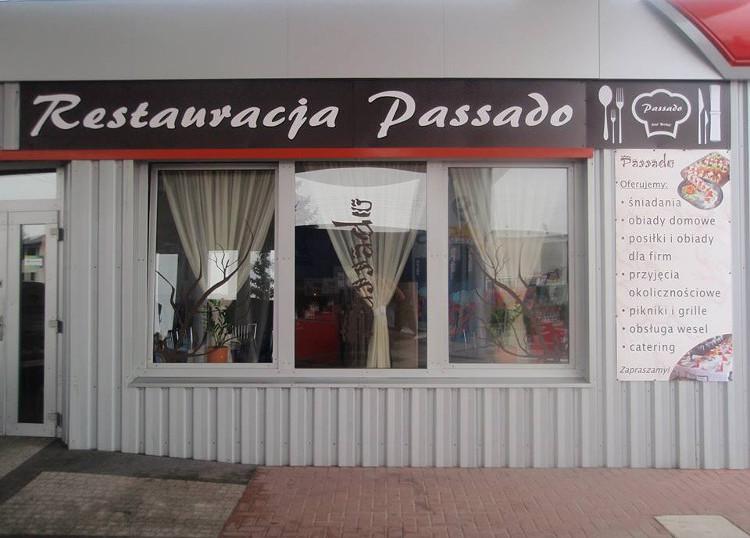 Restauracja Passado Bary Restauracje Kawiarnie Wwwum