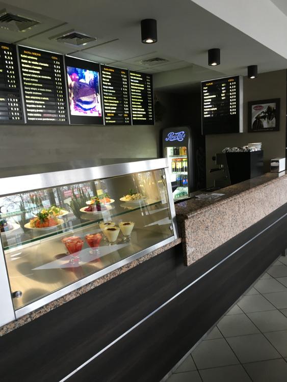Bar Pierożek bufet